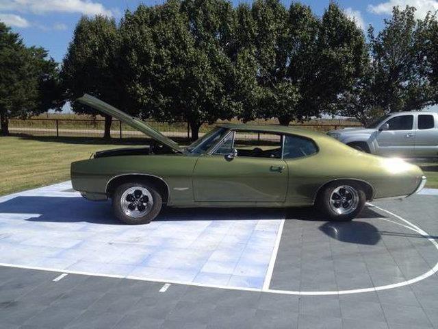 1968 Pontiac GTO (CC-1255083) for sale in Long Island, New York