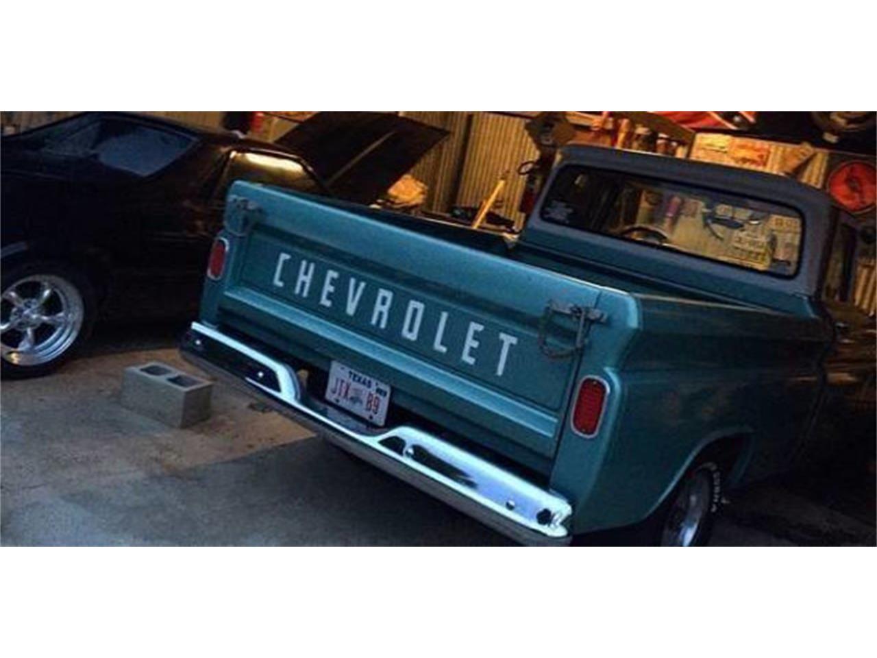 1963 Chevrolet Van (CC-1255087) for sale in Long Island, New York