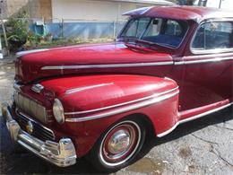 1946 Mercury Coupe (CC-1255088) for sale in Long Island, New York