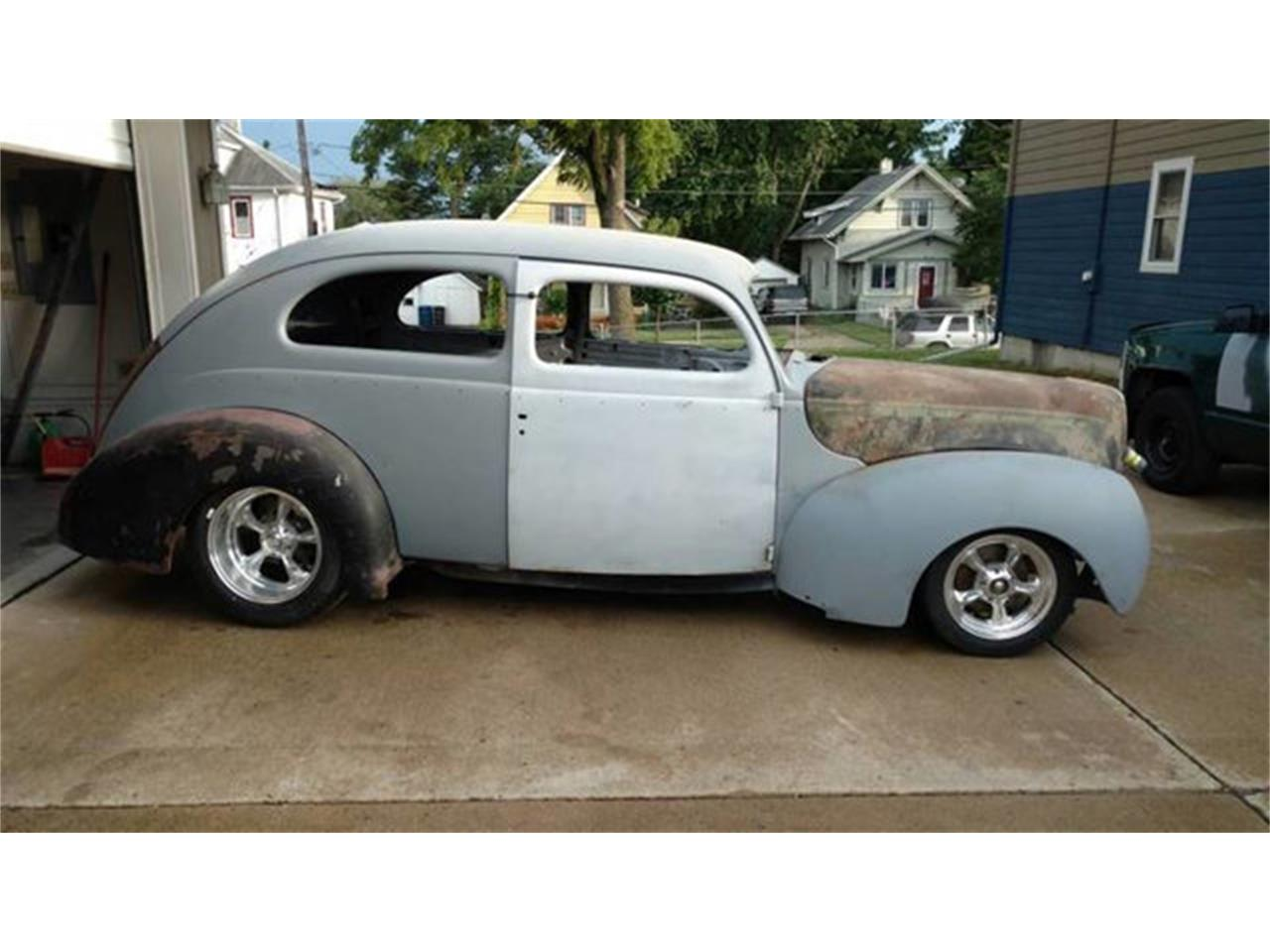 1940 Ford Tudor (CC-1255091) for sale in Long Island, New York