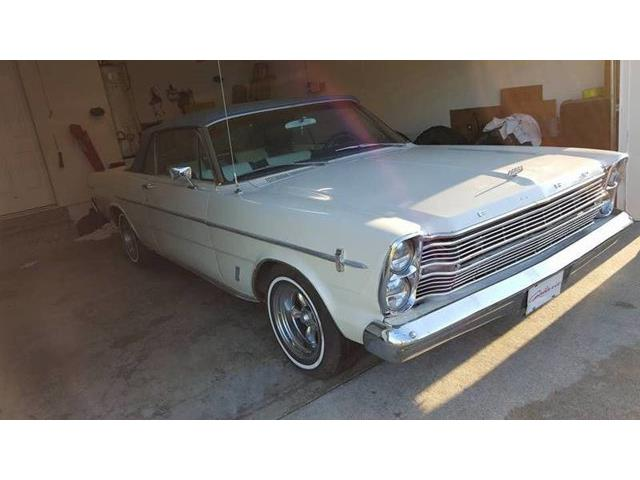 1966 Ford Galaxie 500 (CC-1255106) for sale in Long Island, New York