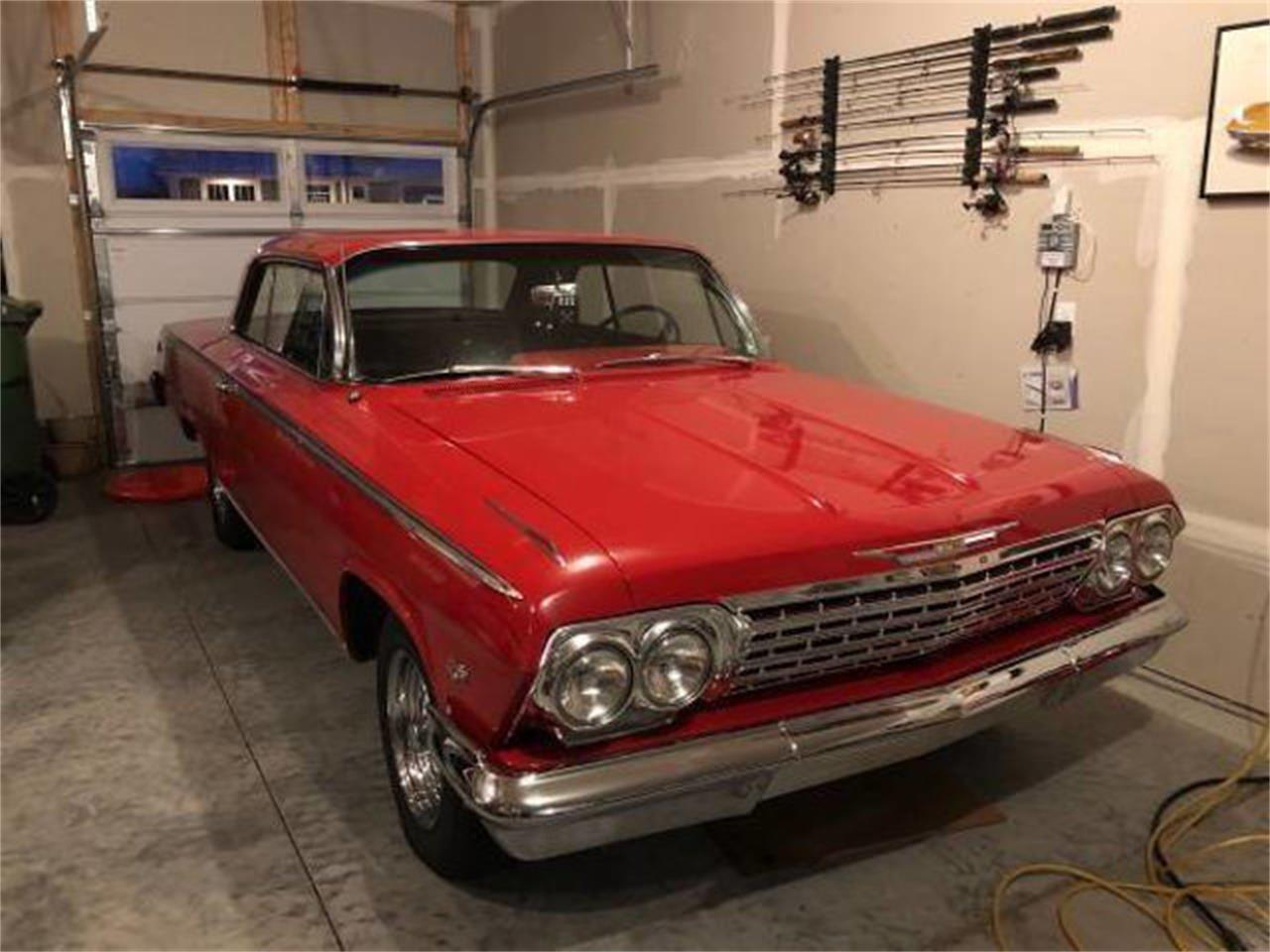 1962 Chevrolet Impala (CC-1255107) for sale in Long Island, New York