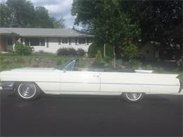 1964 Cadillac DeVille (CC-1255109) for sale in Long Island, New York