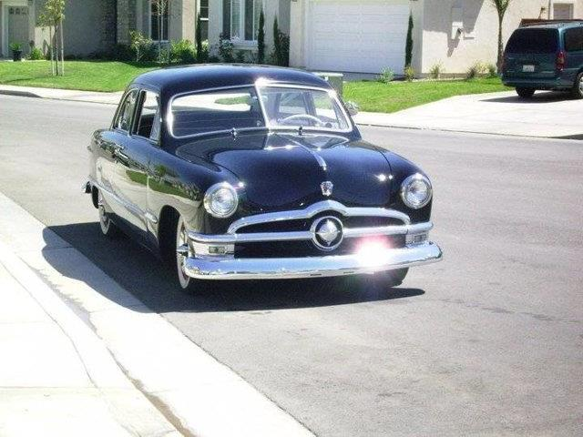 1950 Ford Deluxe (CC-1255116) for sale in Long Island, New York