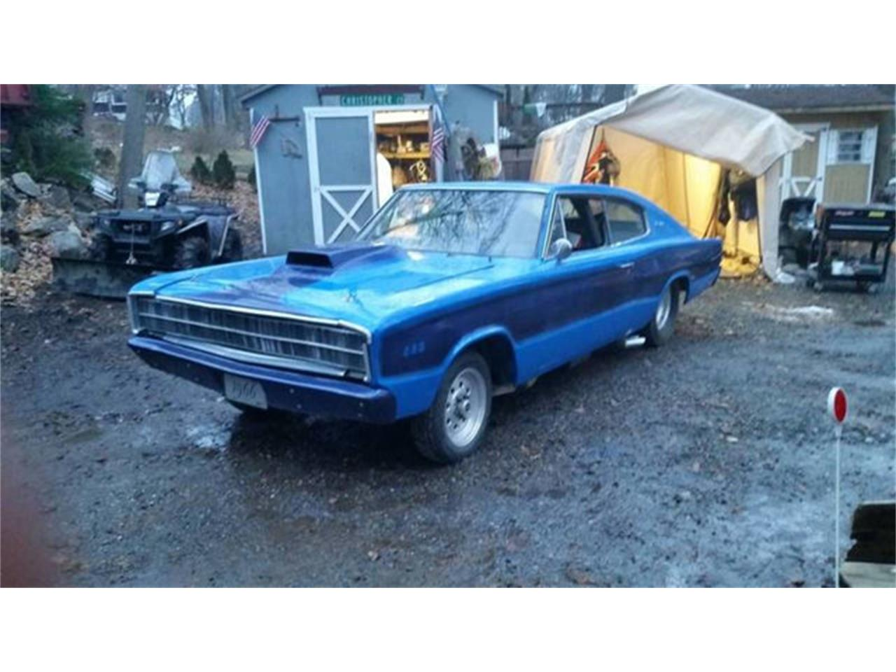 1966 Dodge Charger (CC-1255119) for sale in Long Island, New York