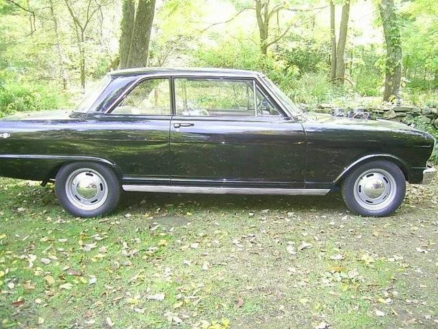 1964 Chevrolet Nova (CC-1255152) for sale in Long Island, New York