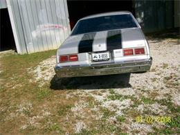 1975 Chevrolet Nova (CC-1255160) for sale in Long Island, New York