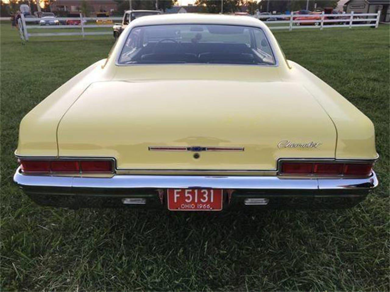 1966 Chevrolet Impala (CC-1255164) for sale in Long Island, New York