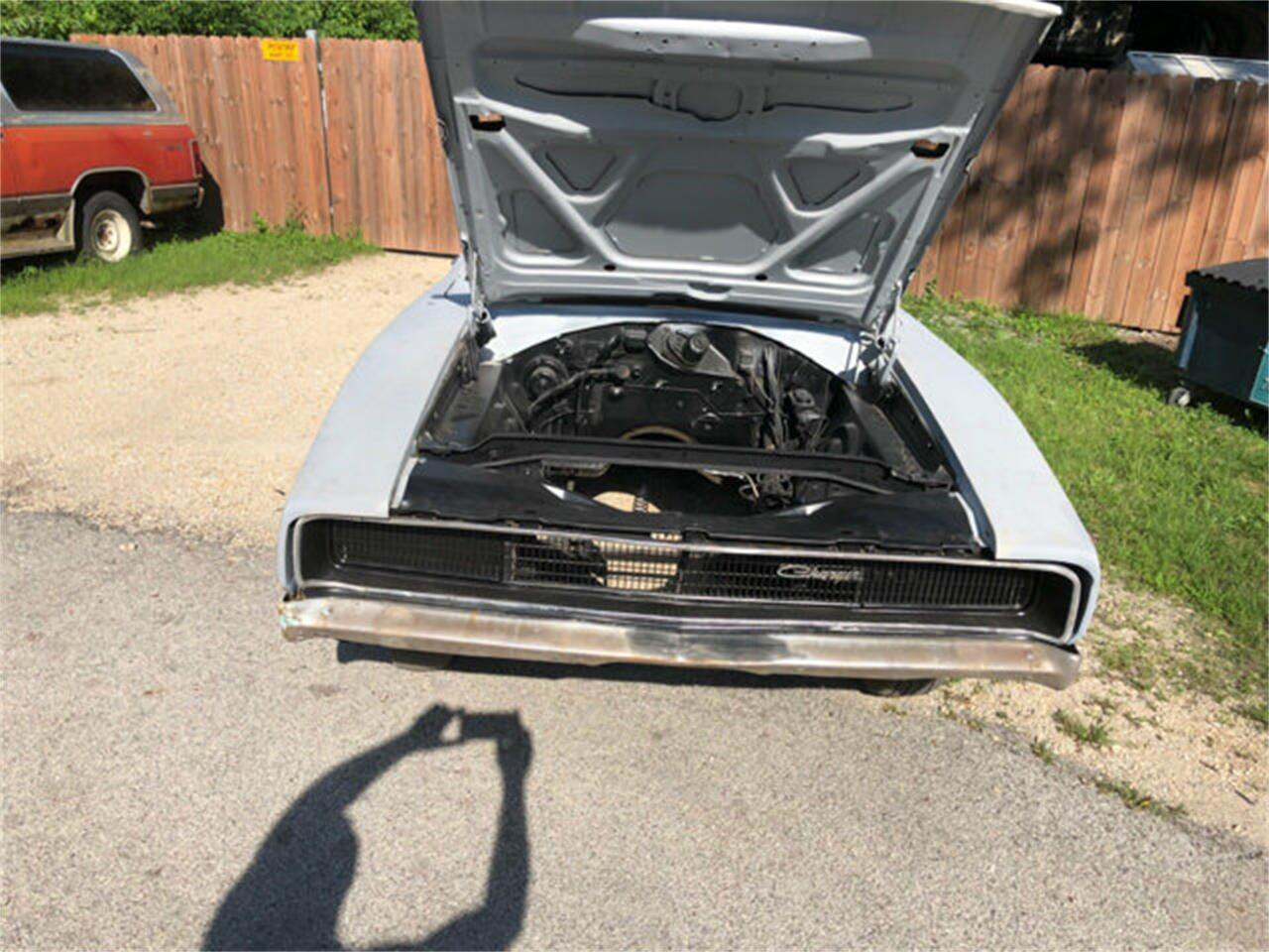 1968 Dodge Charger (CC-1255166) for sale in Long Island, New York