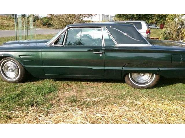 1965 Ford Thunderbird (CC-1255167) for sale in Long Island, New York
