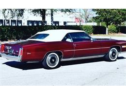 1976 Cadillac Eldorado (CC-1255183) for sale in Long Island, New York