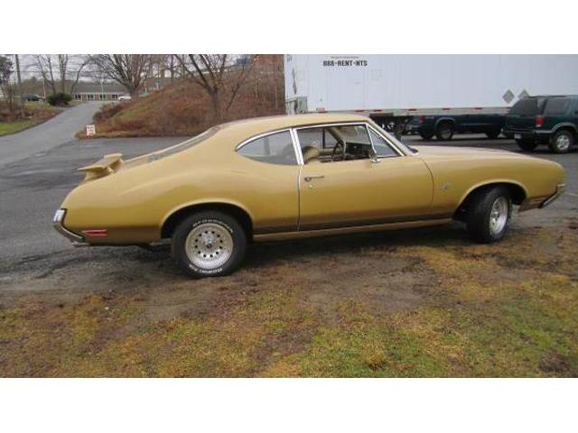 1970 Oldsmobile 88 (CC-1255187) for sale in Long Island, New York
