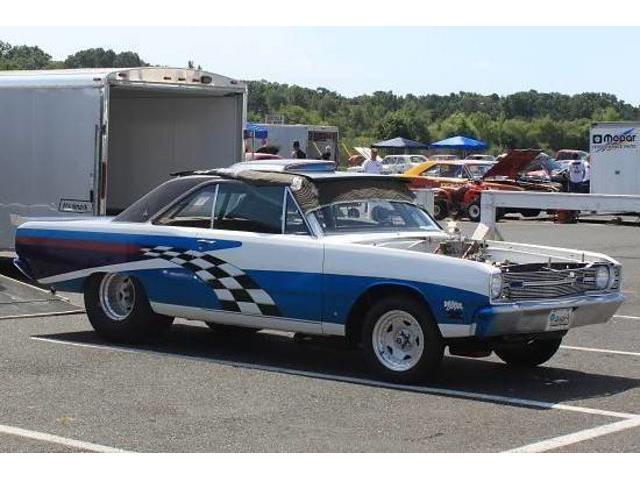1969 Dodge Dart (CC-1255189) for sale in Long Island, New York