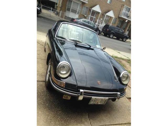 1967 Porsche 911 (CC-1255193) for sale in Long Island, New York