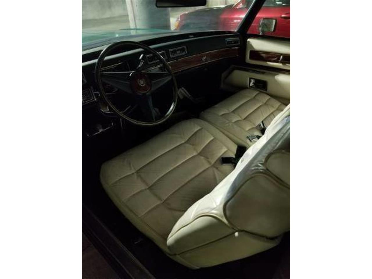 1976 Cadillac Eldorado (CC-1255199) for sale in Long Island, New York