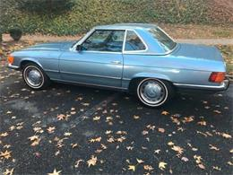 1972 Mercedes-Benz 350 (CC-1255205) for sale in Long Island, New York