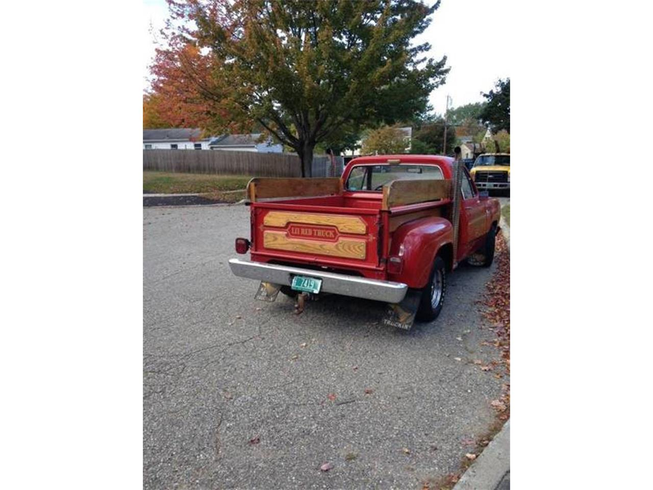 1979 Dodge Pickup (CC-1255213) for sale in Long Island, New York