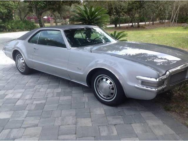 1968 Oldsmobile Toronado (CC-1255227) for sale in Long Island, New York