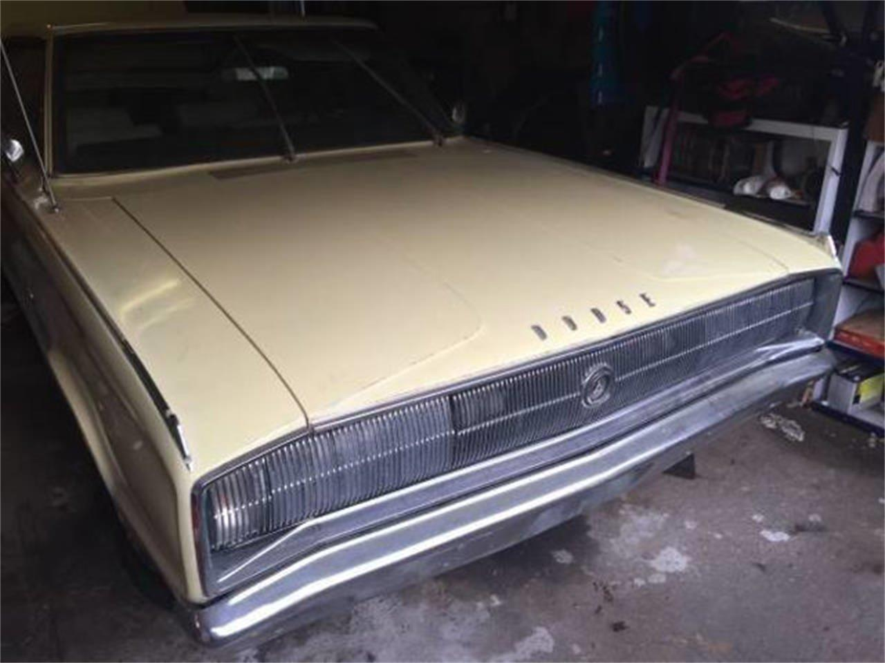 1967 Dodge Charger (CC-1255230) for sale in Long Island, New York