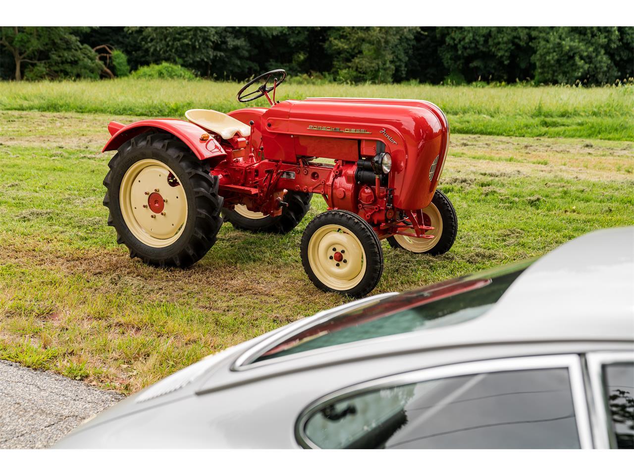 1959 Porsche Junior (CC-1255232) for sale in Philadelphia, Pennsylvania