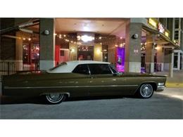 1967 Cadillac DeVille (CC-1255238) for sale in Long Island, New York