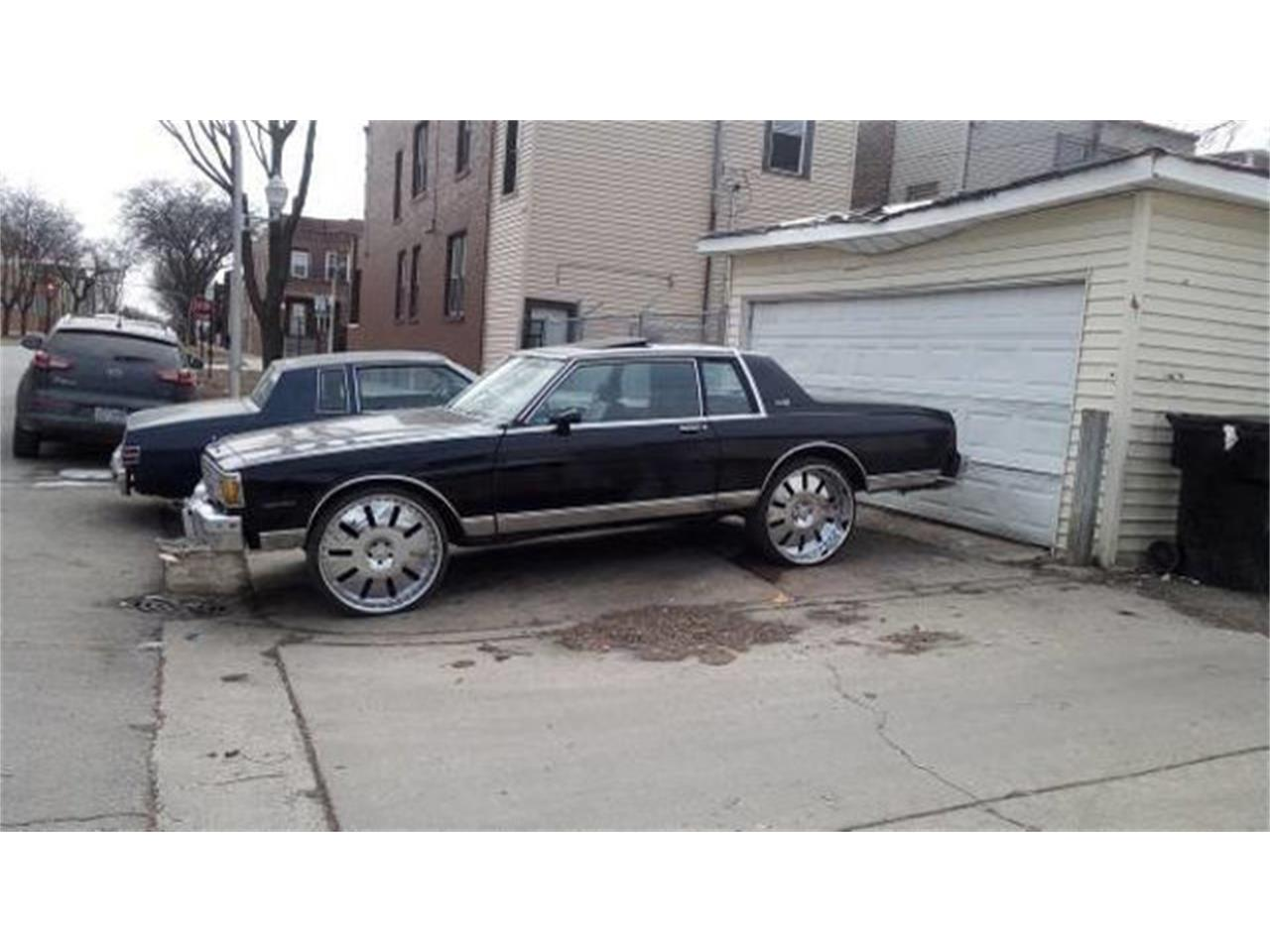 1980 Chevrolet Caprice (CC-1255239) for sale in Long Island, New York