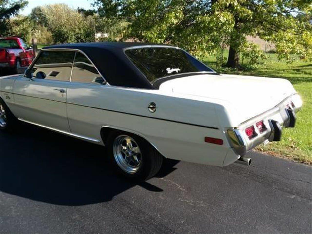1973 Dodge Dart (CC-1255240) for sale in Long Island, New York