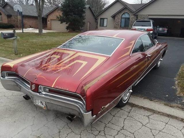 1967 Buick LeSabre (CC-1255242) for sale in Long Island, New York