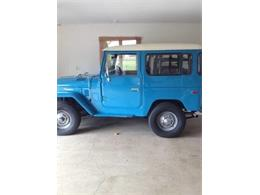 1977 Toyota Land Cruiser FJ (CC-1255250) for sale in Long Island, New York