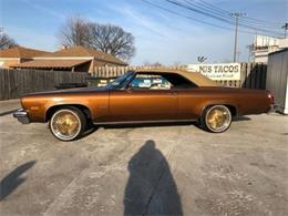 1974 Oldsmobile Delta 88 (CC-1255263) for sale in Long Island, New York