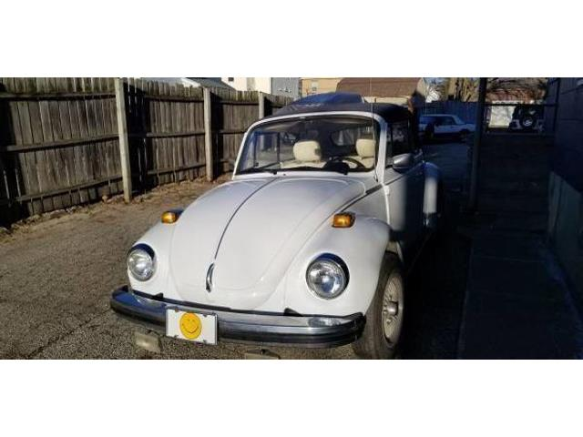 1979 Volkswagen Beetle (CC-1255267) for sale in Long Island, New York