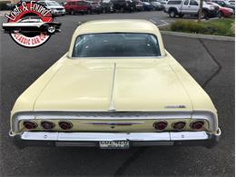 1964 Chevrolet Impala SS (CC-1250527) for sale in Mount Vernon, Washington