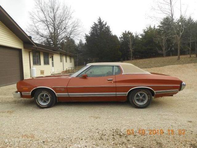 1973 Ford Torino (CC-1255275) for sale in Long Island, New York