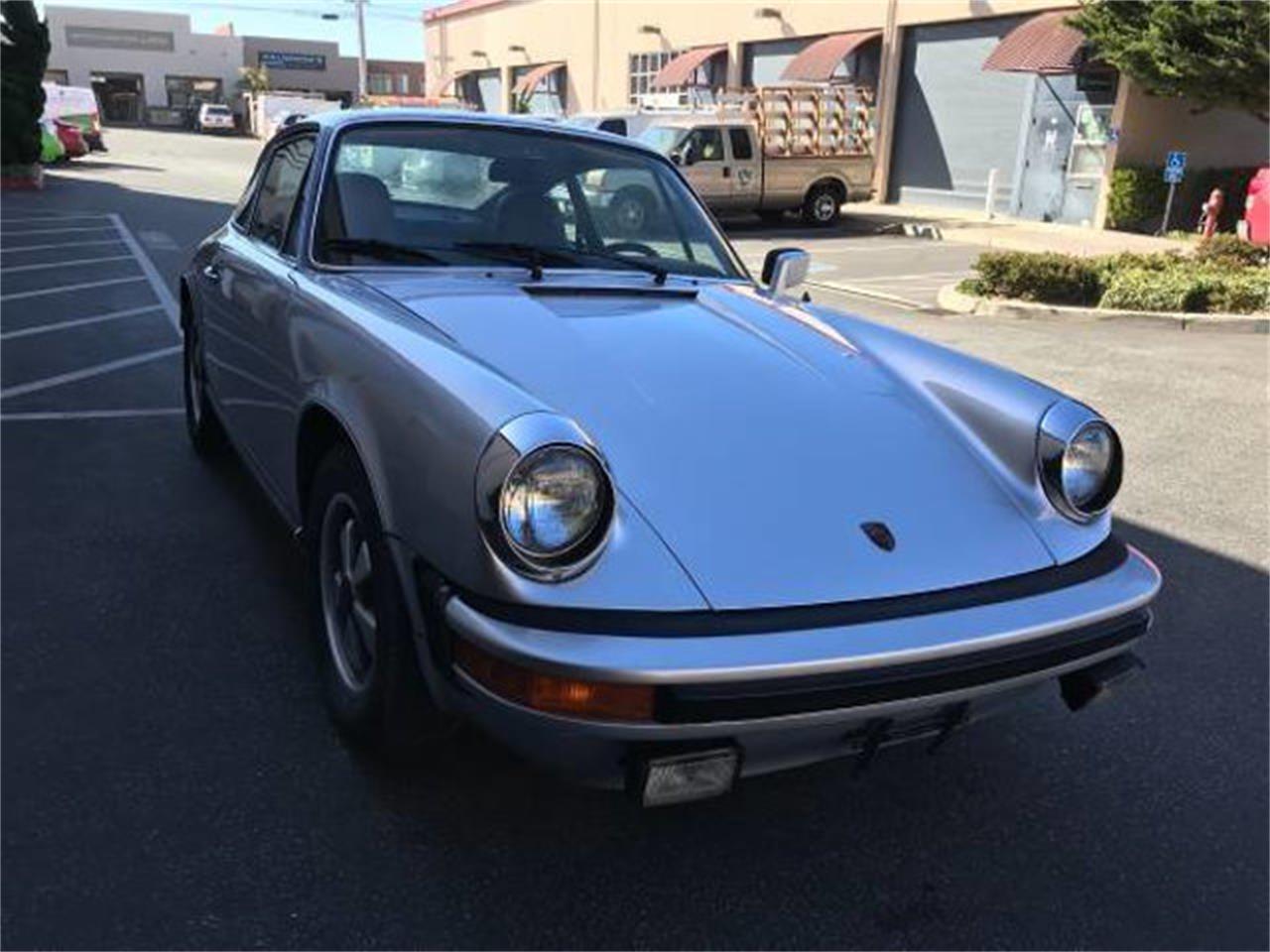 1976 Porsche 911 (CC-1255292) for sale in Long Island, New York