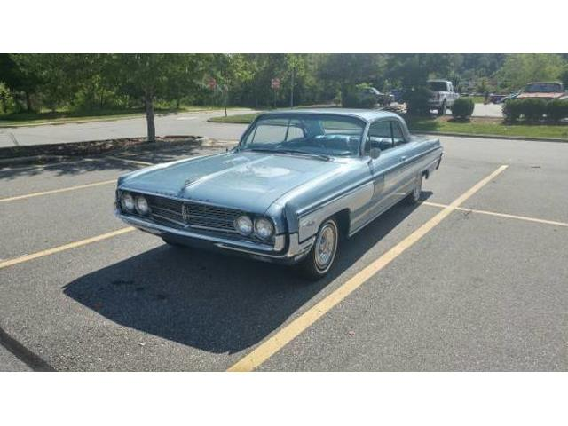 1962 Oldsmobile Starfire (CC-1255293) for sale in Long Island, New York