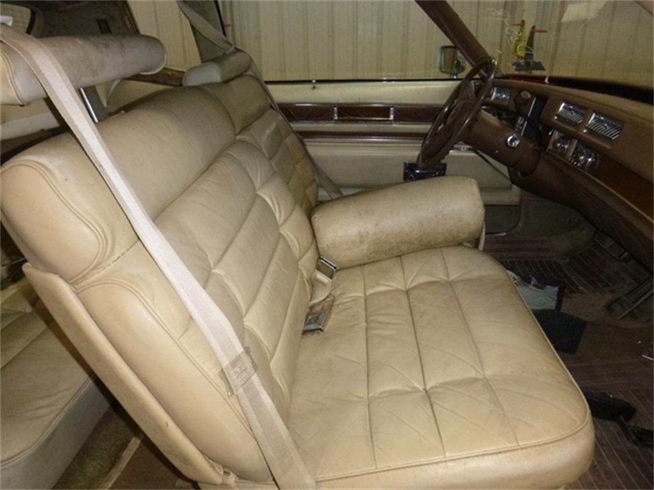 1975 Cadillac Eldorado (CC-1250531) for sale in Bedford, Virginia