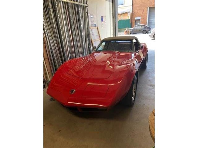 1974 Chevrolet Corvette (CC-1255316) for sale in Long Island, New York