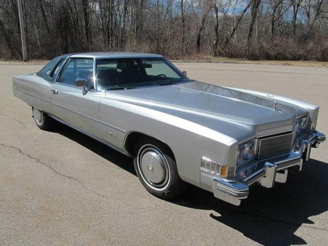 1974 Cadillac Eldorado (CC-1255322) for sale in Long Island, New York