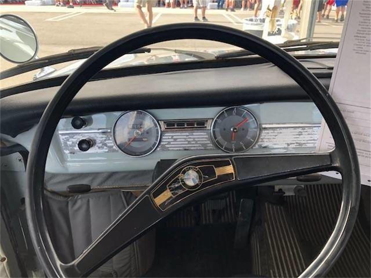 1963 BMW 7 Series (CC-1255330) for sale in Long Island, New York