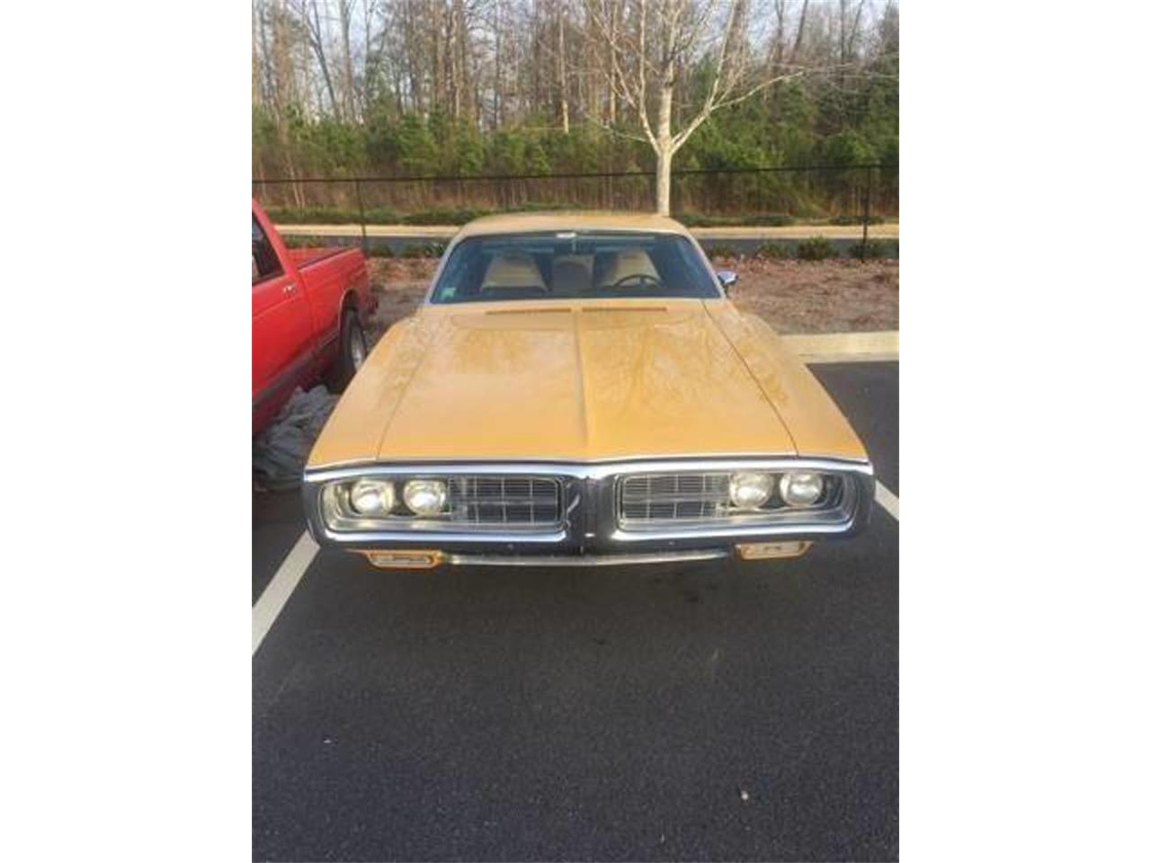 1971 Dodge Charger (CC-1255338) for sale in Long Island, New York