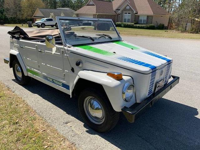1973 Volkswagen Thing (CC-1255342) for sale in Long Island, New York