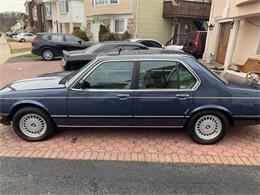 1987 BMW 7 Series (CC-1255352) for sale in Long Island, New York