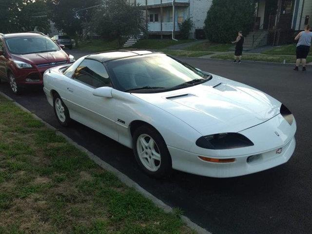 1997 Chevrolet Camaro (CC-1255355) for sale in Long Island, New York