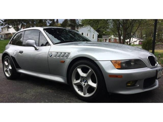 1999 BMW Z3 (CC-1255358) for sale in Long Island, New York