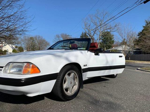 1991 Ford Mustang (CC-1255360) for sale in Long Island, New York