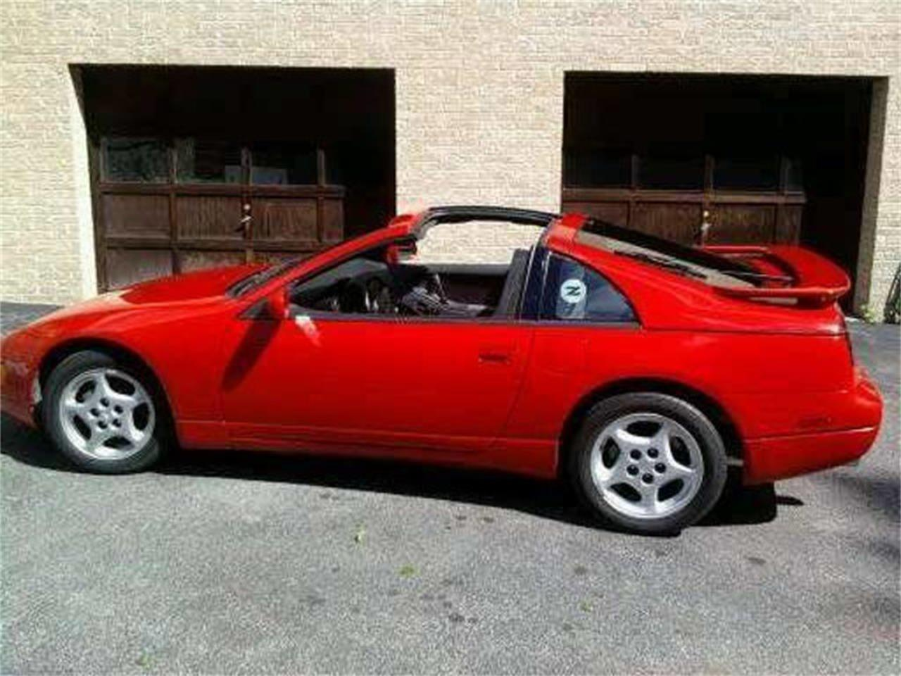 1992 Nissan 300ZX (CC-1255362) for sale in Long Island, New York
