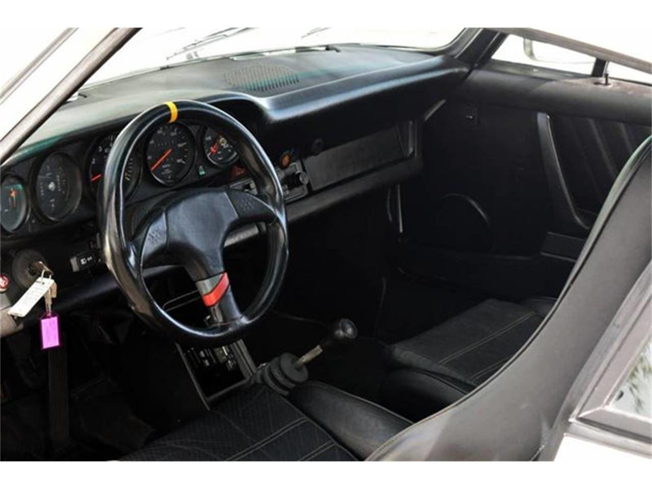 1976 Porsche 911 (CC-1255380) for sale in Long Island, New York