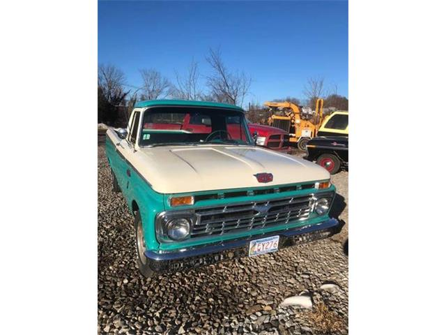 1965 Ford F100 (CC-1255390) for sale in Long Island, New York