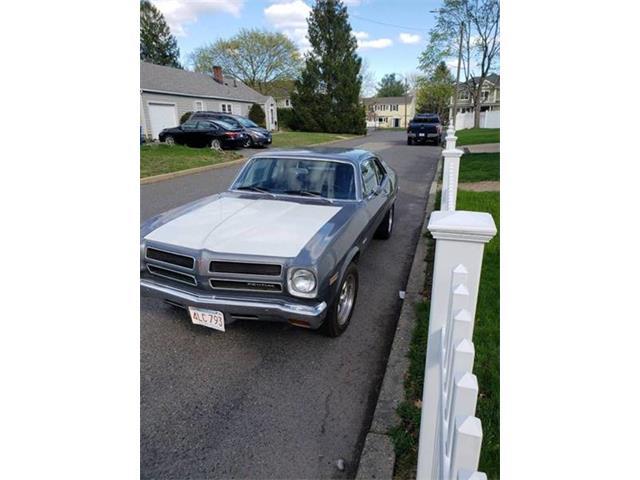 1972 Pontiac Ventura (CC-1255392) for sale in Long Island, New York