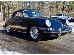 1963 Porsche 356 (CC-1255393) for sale in Long Island, New York
